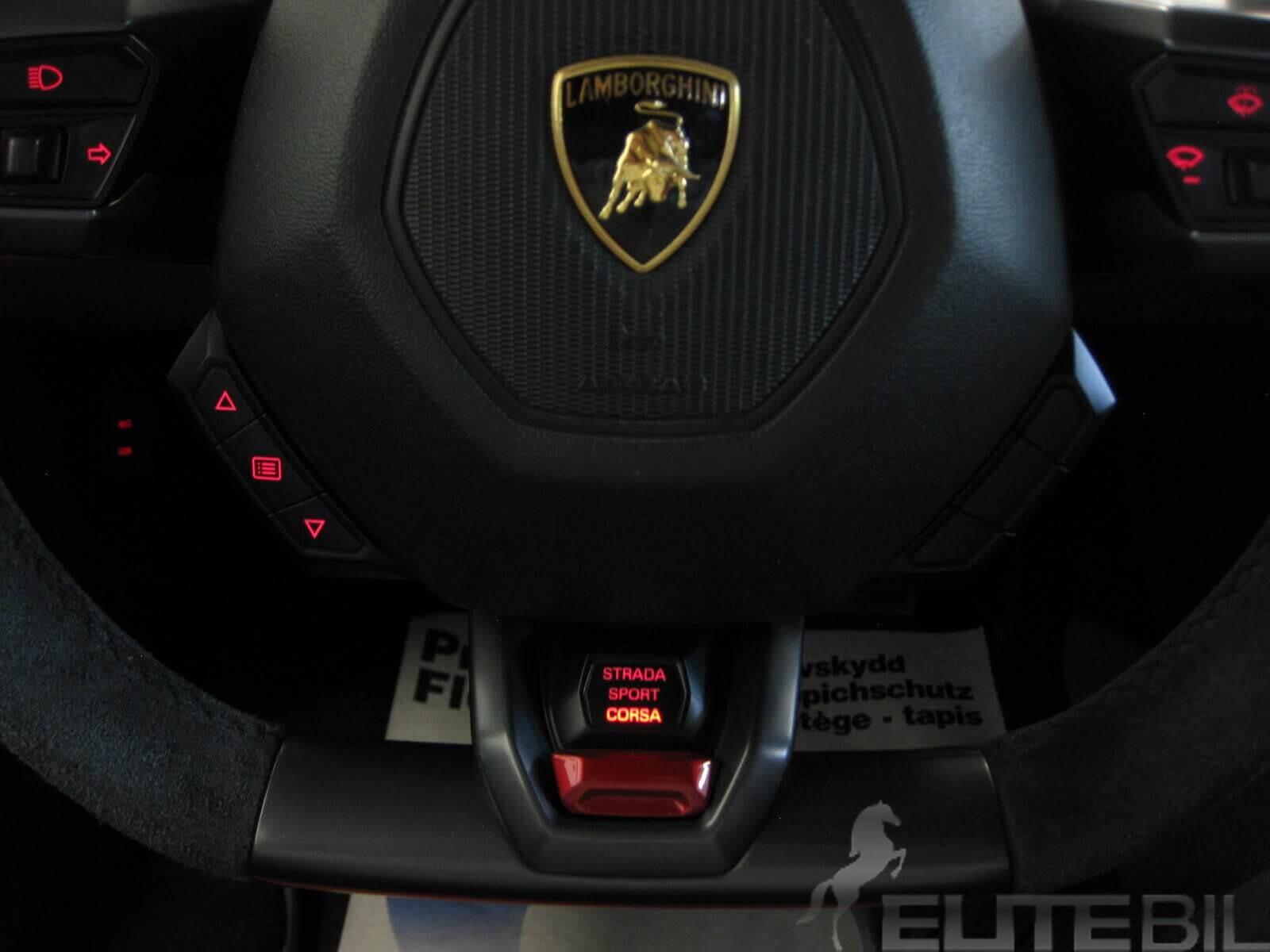 Lamborghini Huracán LP 610-4 DCT 610hk (15)