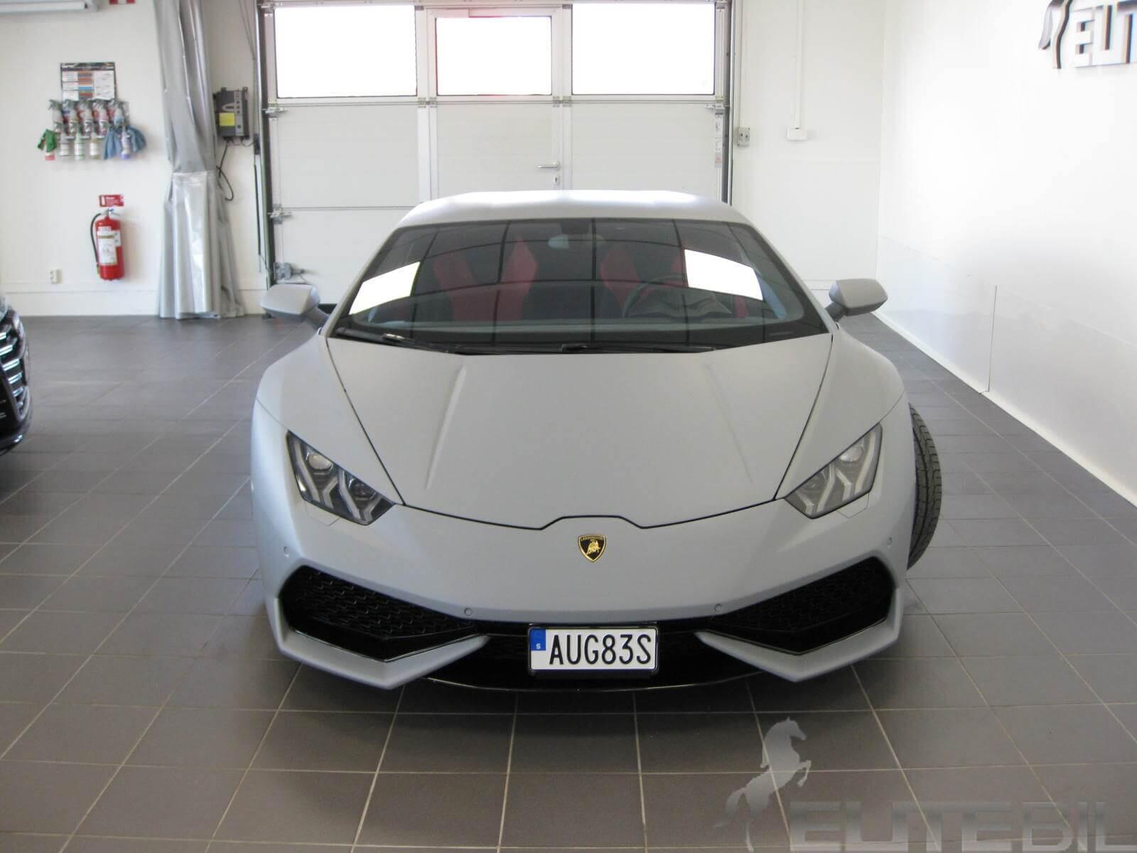 Lamborghini Huracán LP 610-4 DCT 610hk (3)
