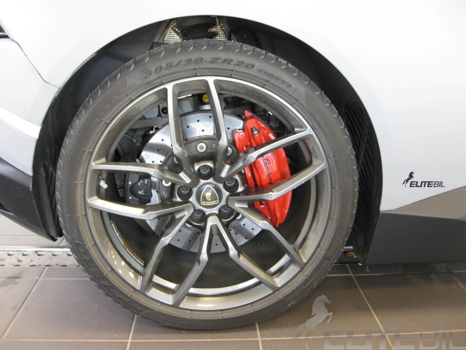 Lamborghini Huracán LP 610-4 DCT 610hk (7)