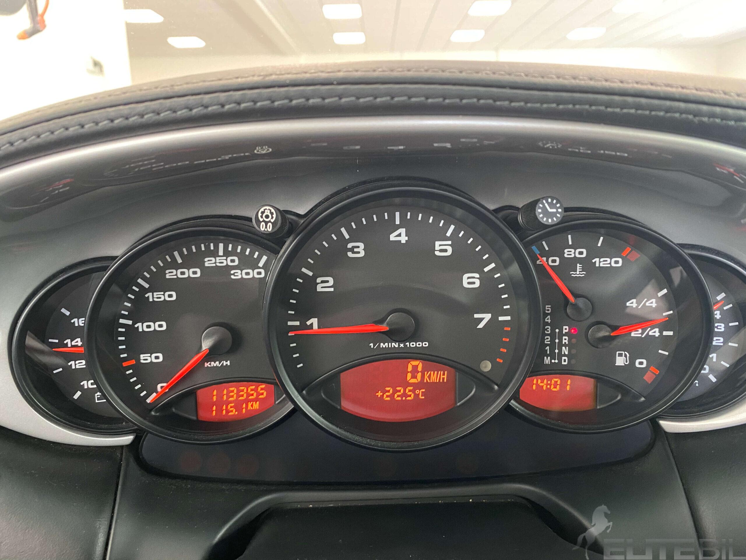 Porsche 911 996 Carrera 301hk Sv.Såld (15)